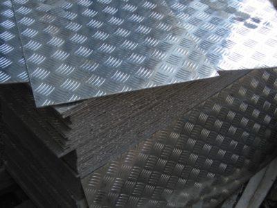 alluminio ilfer terni ferro