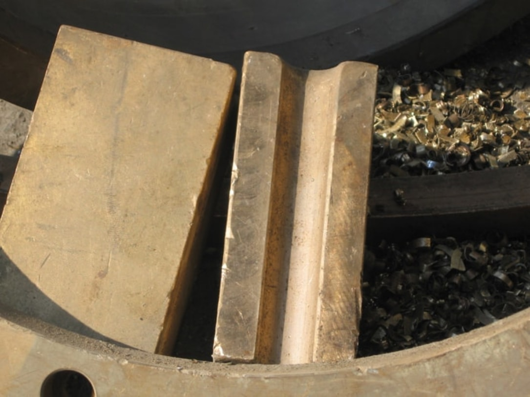 bronzo ilfer terni ferro