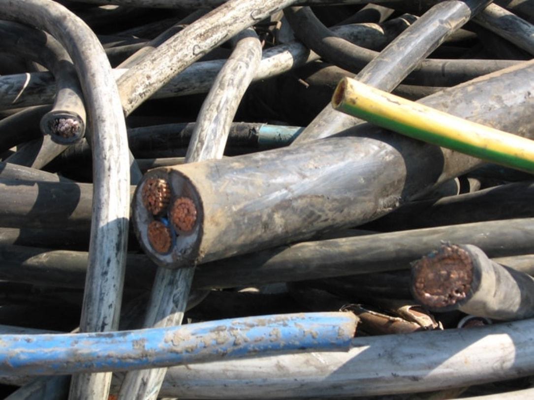 cavi elettrici ilfer terni ferro