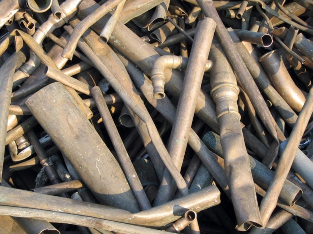 cupro nichel ilfer terni ferro