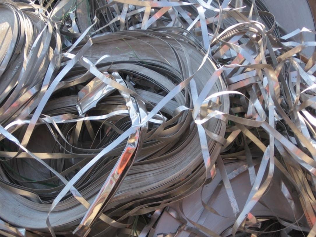 materiali altolegati ilfer terni ferro