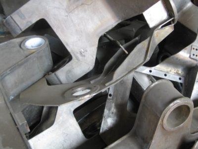 titanio ilfer terni ferro