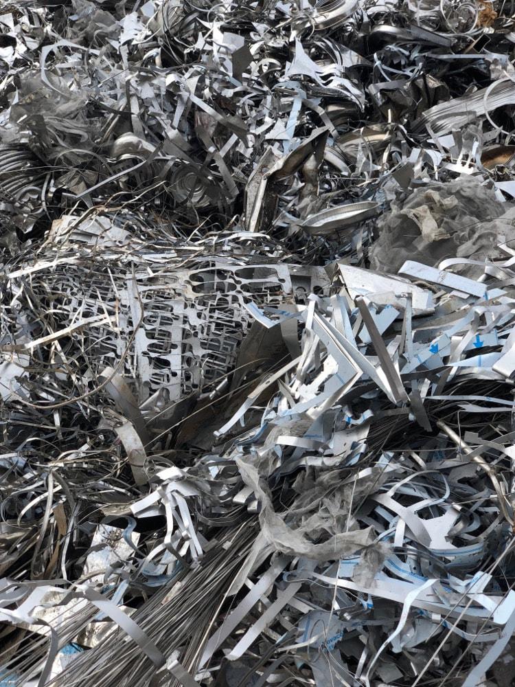 ilfer scrap metal